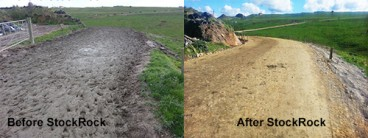 Before After StockRock small