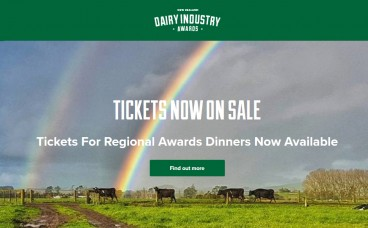 NZ Dairy Industry Awards
